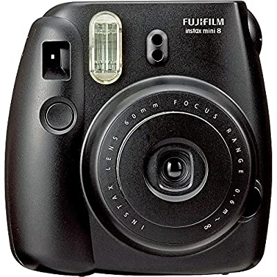 Fujifilm Instax Camera with Assorted Options