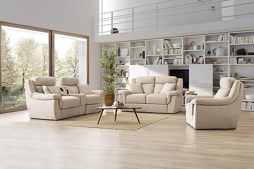 Sofa Dreams Elegante Patrón de plástico con Chesterfield ...