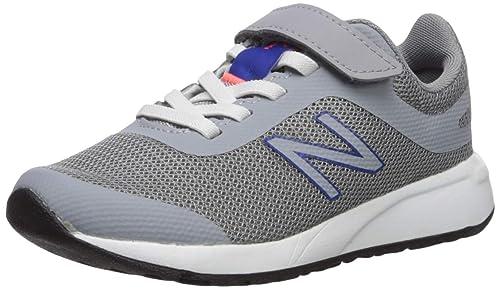 New Balance 455v2 Zapatillas de Running para niños: Amazon