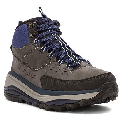 acfb04773dc Amazon.com: Hoka One One Tor Summit Mid WP Hiking Boot - Womens ...
