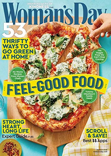 Cooking, Food & Wine Magazines - Best Reviews Tips