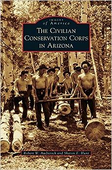 Book Civilian Conservation Corps in Arizona