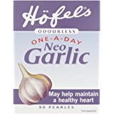 Hofels Odourless Neo Garlic One a Day, 90 Pearles
