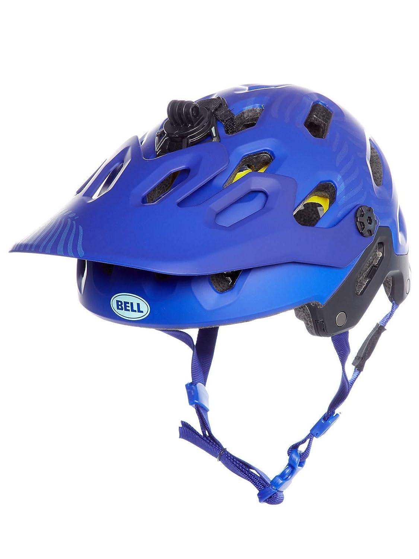 BELL Matte Cobalt Pearl 2017 Joy Ride Super 3 MIPS Damen MTB-Helm