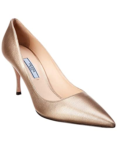 a9b112cb1b38 Image Unavailable. Image not available for. Color  Prada Pointy-Toe ...