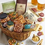 Delicious Dry Fruits - Same Day Dried Fruit Basket Delivery - Dried Fruit Gifts - Best Dried Fruit Tray- Mixed Dried Fruit - Dried Fruit and Nut Gift Baskets