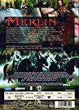 Merlin: the Power of Excalibur [Import allemand]