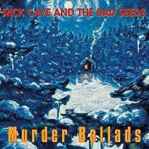 Murder Ballads (Lp)