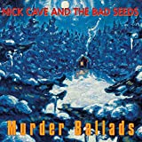 Nick Cave and the Bad Seeds: Murder Ballads [Vinyl LP] (Vinyl)