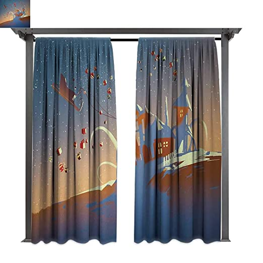 Fantasy, cortina de privacidad para exteriores, para pergola ...