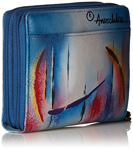 ANUSCHKA Equipaje de cabina, Northern Skies (multicolor) - 1143-NSK