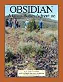 OBSIDIAN -- a Glass Buttes Adventure, F. Crawford, 1481204521