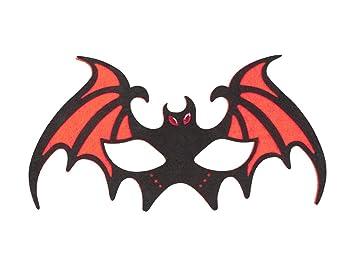 Máscara Chauve ratón Batman fieltro de calidad superior adulto y Ados Idea de disfraz para Soirées
