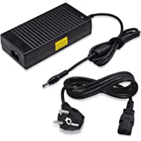 Delippo 19.5V 9.23A 180W Charger Laptop AC Adapter for DELL Alienware 15 R1 R2