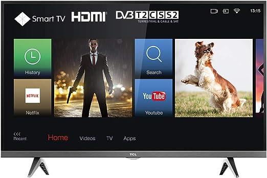 TCL 40DS500 - Smart TV de 40