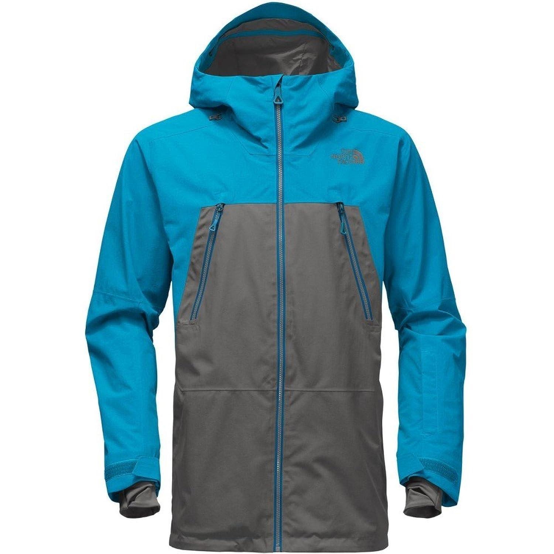 (ザ ノースフェイス) The North Face メンズ スキースノーボード アウター Lostrail Hooded Jackets [並行輸入品] B0764839CM
