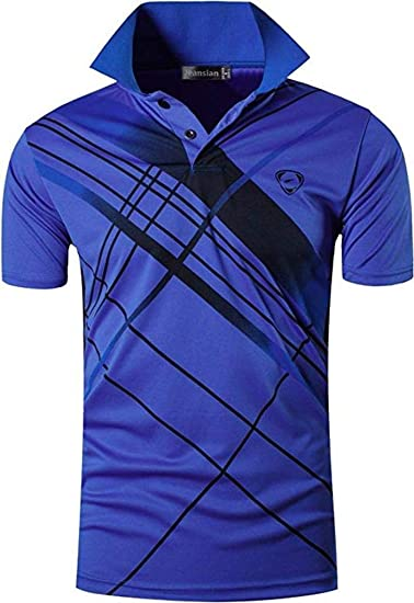 jeansian Ninos Deportiva Camiseta Polo tee Shirt Tshirt T-Shirt ...