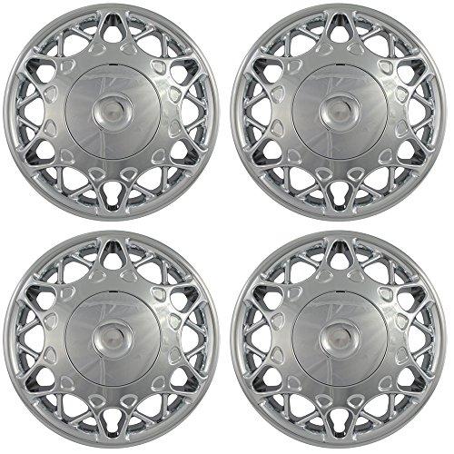 15 inch chrome wheel cover - 6