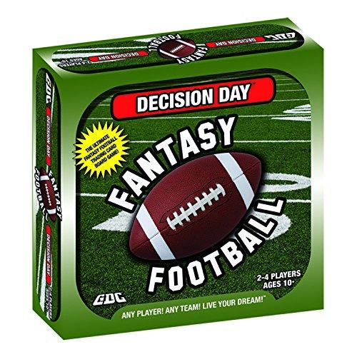 Decision Day Fantasy Baseball - 1