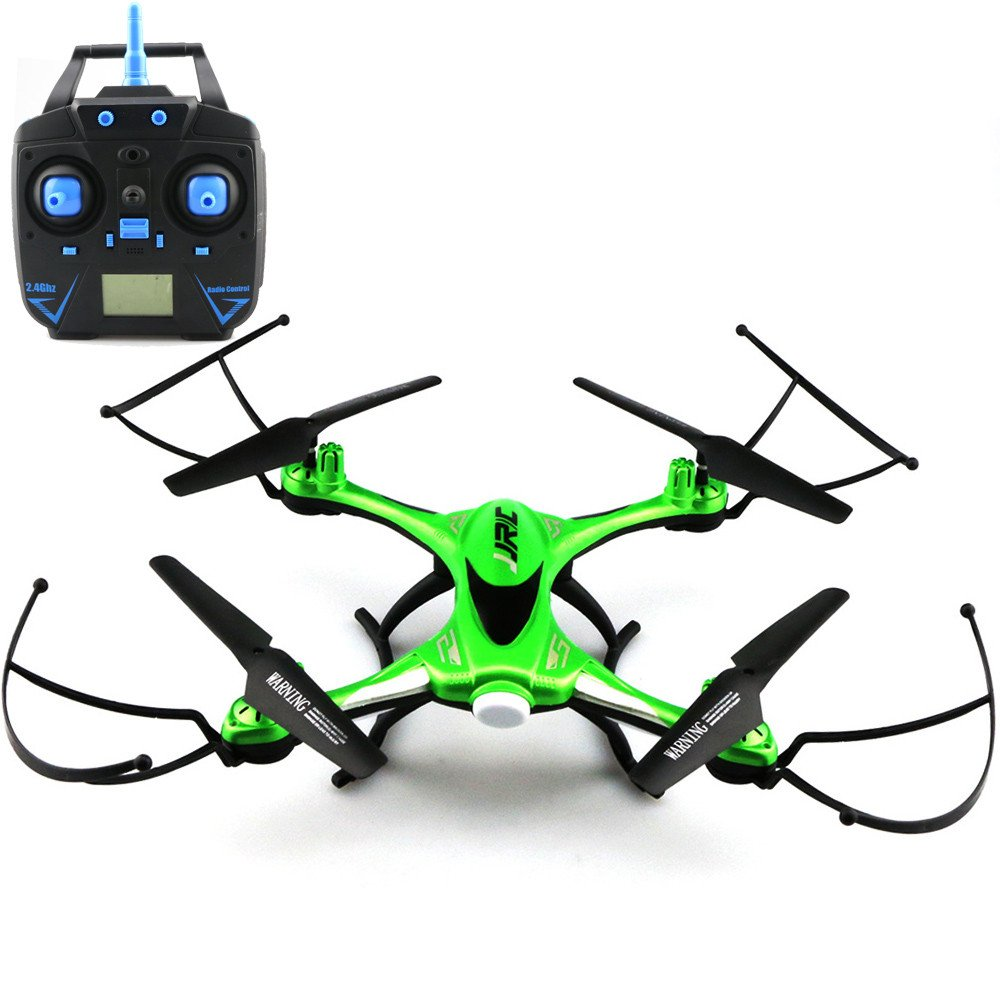 Jeeke JJRC H31 Waterproof Drones RC Plane 2.4G 4CH 6Axis RC Quadcopter Drones for Beginners - Shipping from USA