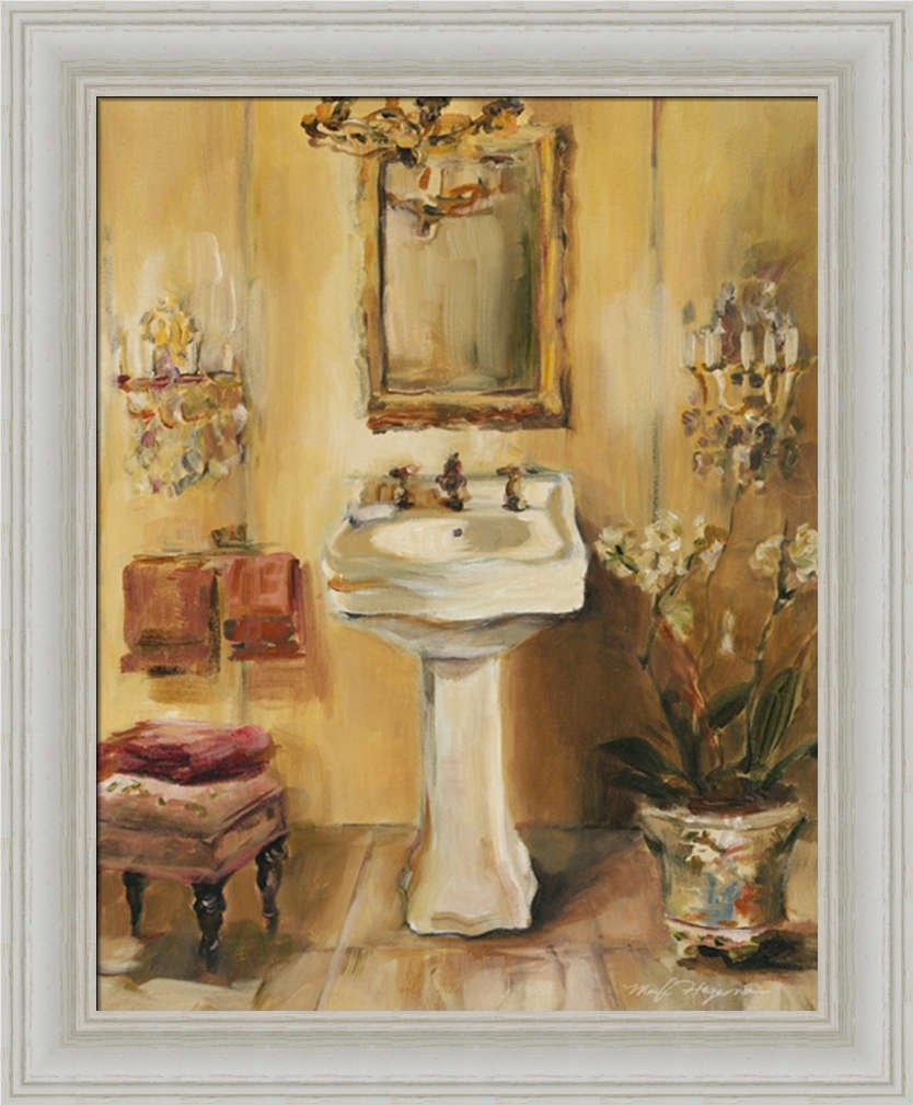 Bathroom Wall Art Uk Amazon: Spa Wall Pictures For Bathroom: Amazon.com