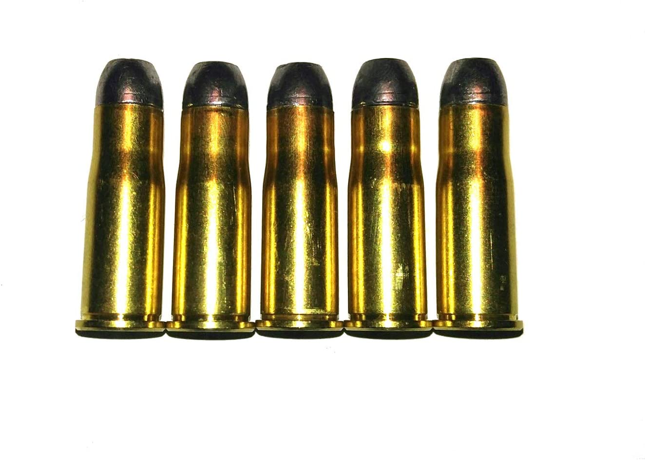 R&R Snaps 38-40 Winchester Snap Caps Cowboy Display WCF Win Western 1873 .38-40 Wild West