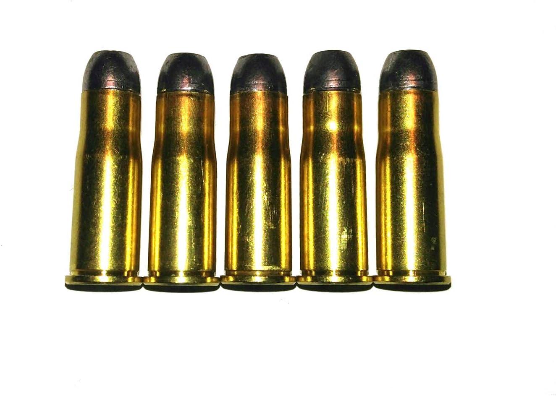 B07ZHBXZF6 R&R Snaps 38-40 Winchester Snap Caps Cowboy Display WCF Win Western 1873 .38-40 Wild West 619lFbCdrsL