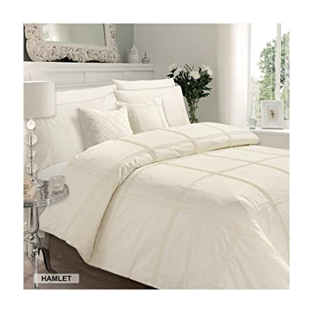 Luxury Duvet Cover King Size Kingsize With Pillowcases Quilt Bedding