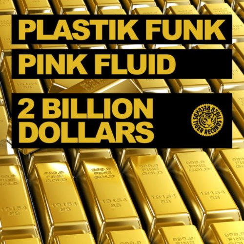 2 Billion Dollars by Plastik Funk & Pink Fluid on Amazon ...