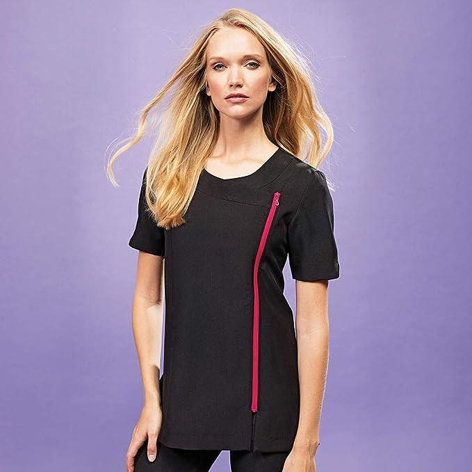 Premier Workwear Ivy Beauty /& Spa Tunic Hauts Femme