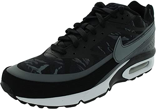 Nike Air Classic BW 599298010, Baskets Mode Homme
