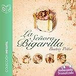 El cuento de la Sra Bigarilla [The Tale of Mrs. Tiggy-Winkle] | Beatrix Potter