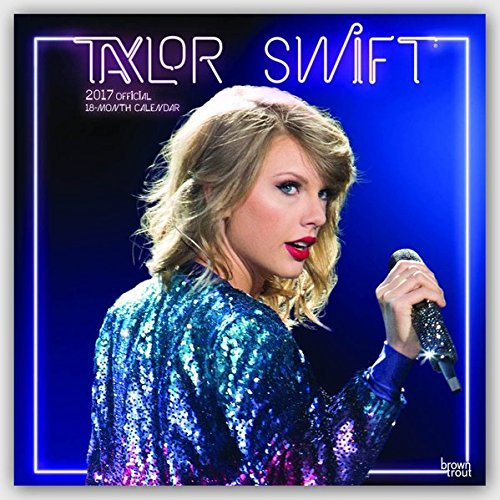 Taylor Swift 2017 Square (Multilingual E