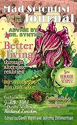 Mad Scientist Journal: Spring 2016