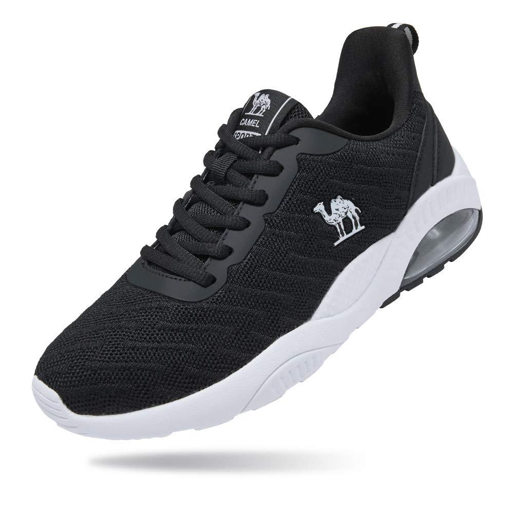 CAMEL Lightweight Mens Women Running Shoes Fashion Walking Sneakers Casual Athletic Tennis Shoe