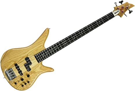 Marvel Api Pj - 4c 4 cuerdas de la guitarra bajo eléctrico activo ...