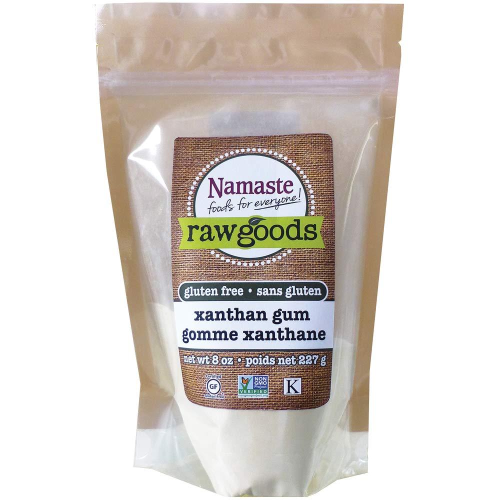 Namaste Foods Xanthan Gum, 8 Ounce