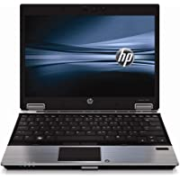Notebook Hp Elitebook 2540p I7 2.1 4gb 500gb