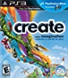 Create - Playstation 3