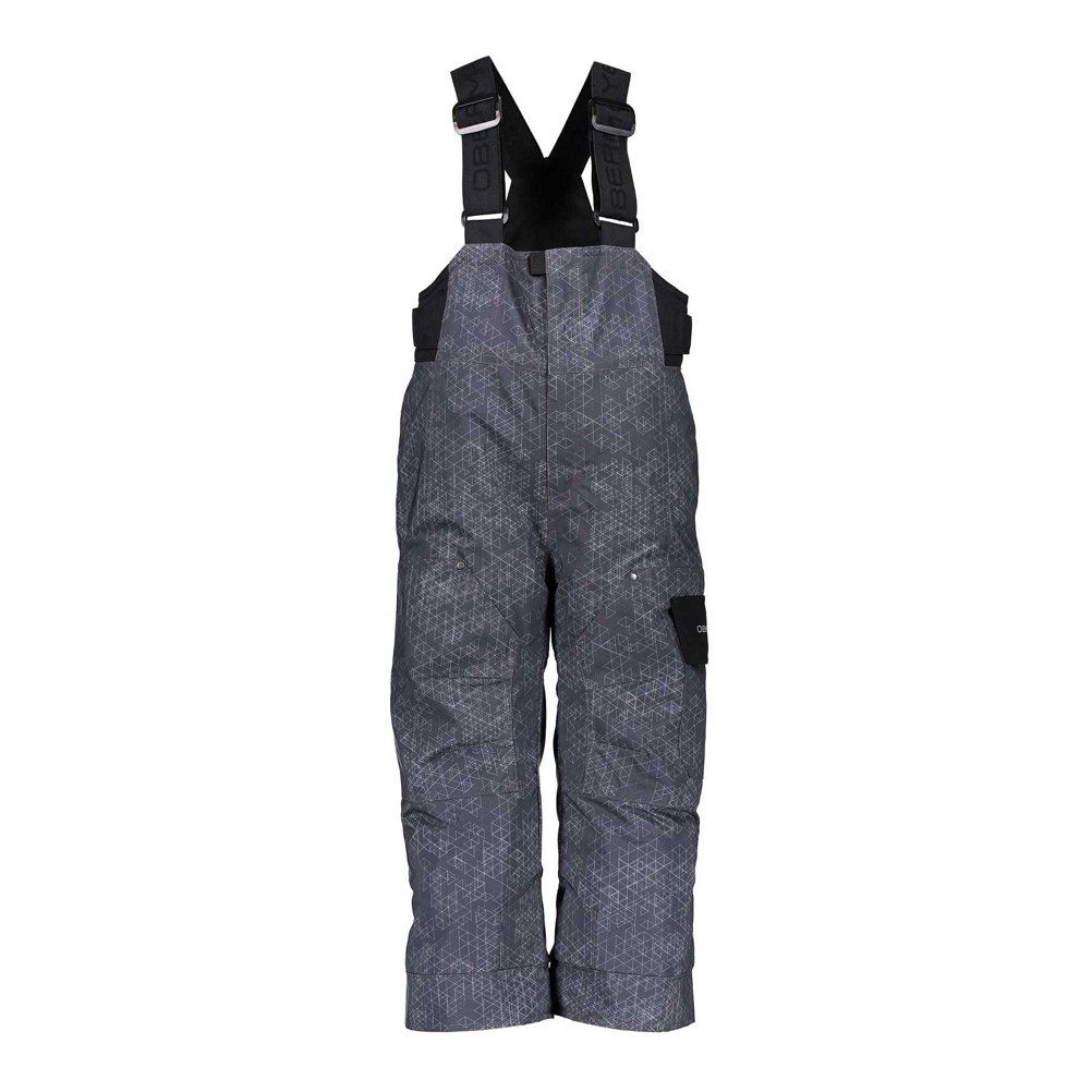 Theorum Print 8 Toddler//Little Kids//Big Kids Obermeyer Kids Baby Boys Volt Pants Novelty