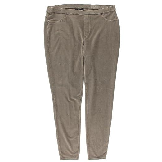 7efad467927fc Image Unavailable. Image not available for. Color: Style & Co. Womens Plus  Corduroy Comfort Waist Corduroy Pants ...