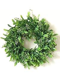 Shop Amazon Com Wreaths