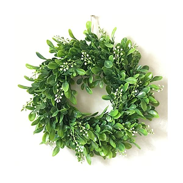 Yiwa-118-Diameter-Lifelike-Artificial-Wreath-Flowers-Door-Hanging-Wall-Window-Decoration-Beautiful-Wedding-Party-Christmas-Decor
