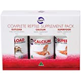 Pisces Enterprises Reptile Supplement Kit