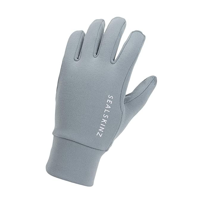 SealSkinz Water Repellent All Weather Gloves