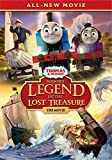 Thomas & Friends: Sodor?s Legend of the Lost Treasure - The Movie