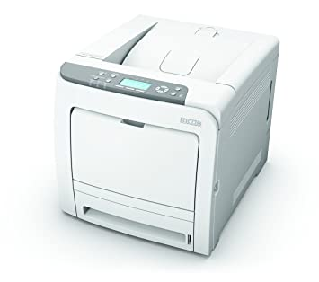 Ricoh Aficio SP C320DN Multifunction PCL6 Drivers (2019)