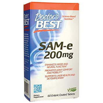 Amazon.com: Doctor s Best mismo – -200 mg – 60 con ...