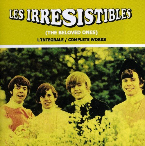 CD : Les Irr sistibles - Complete Works Of The Irresistibles (CD)