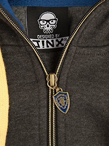 JINX-World-of-Warcraft-Mens-Alliance-Classic-Premium-Zip-Up-Hoodie